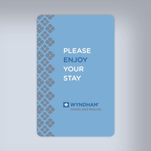 Buy Hotel Franchise Rfid Key Cards Rfid Hotel Hotel Key Cards