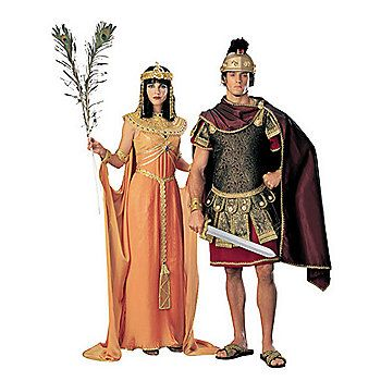 Classic Cleopatra Costume | Womens Egyptian Costumes