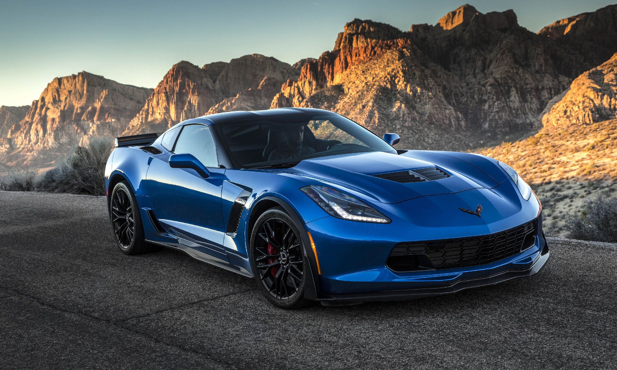 In production since 1953 the Corvette is often referred to as