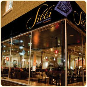 Sitti Authentic Lebanese Restaruant In Raleigh Nc Favorite