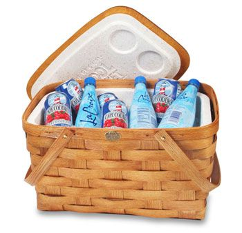 OMGosh, about the cutest cooler ever, eh??