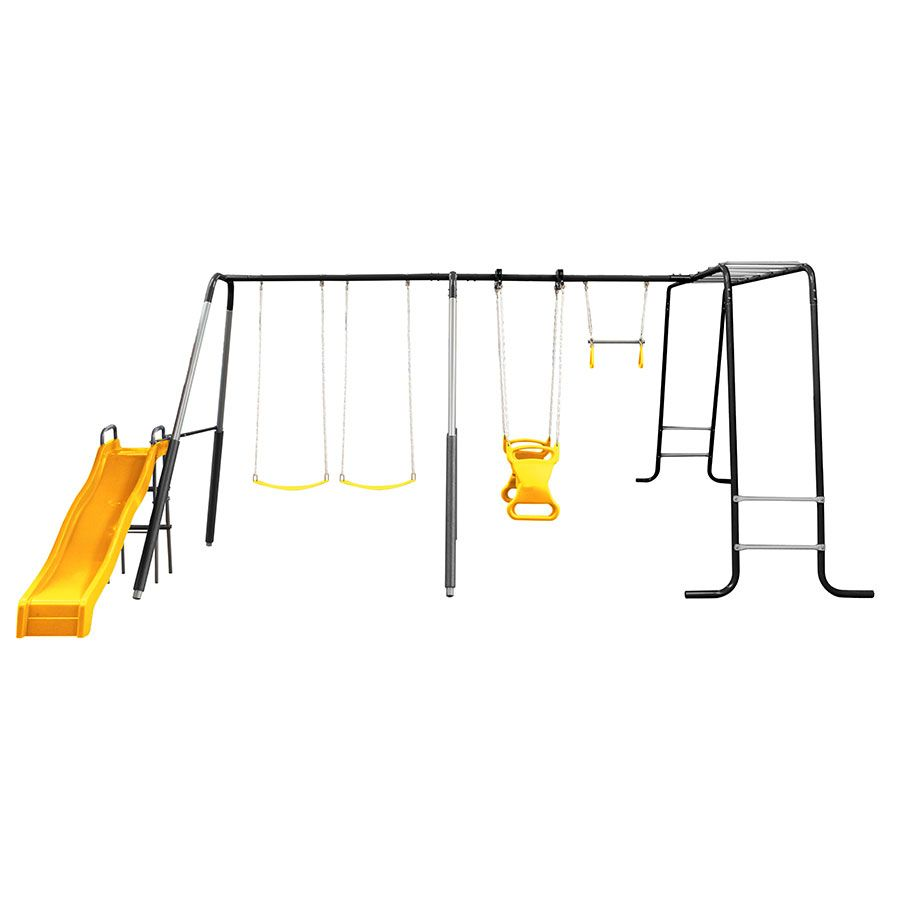 playsafe greenhill swing set with monkey bar toys r us australia