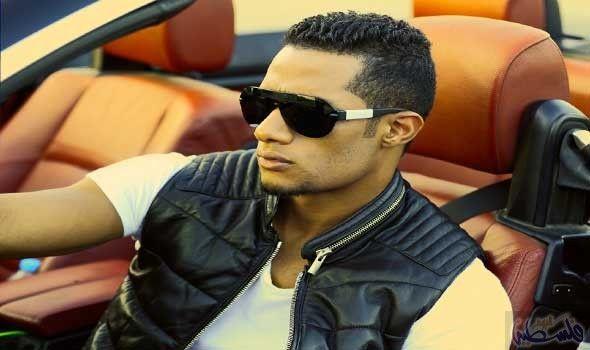 محمد رمضان ي علن أن الس بكي صنع نجوميته وينفي نشره للبلطجة Sunglasses Mens Sunglasses Square Sunglasses Men