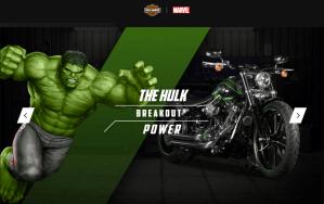 HD - Hulk - Poder
