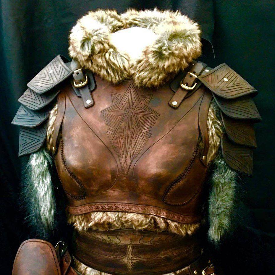 одежду применяются средневековая техника меха картинки школа это