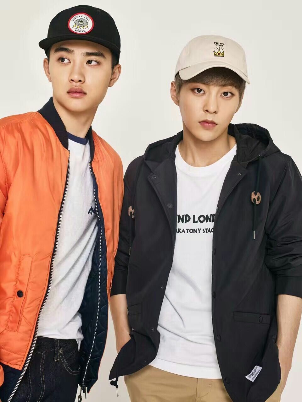 26767708d9d Hatson Weibo update with EXO s D.O and Xiumin on 160822