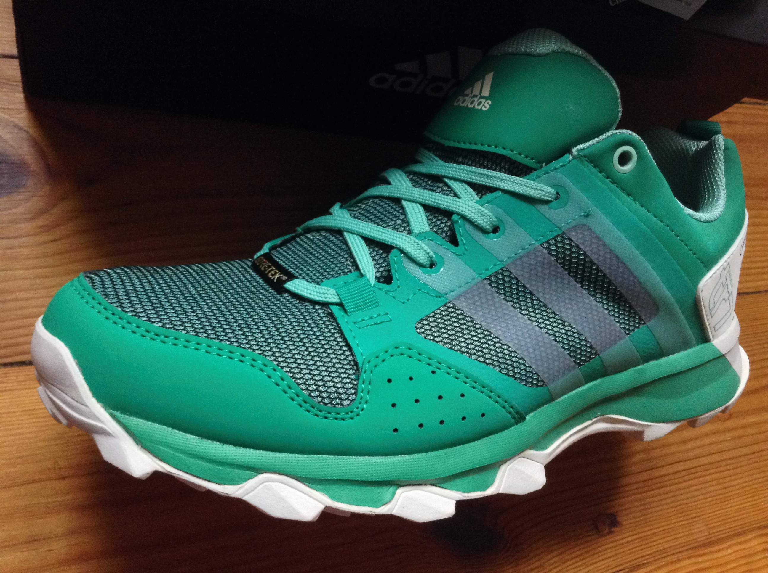 Adidas Kanadia 7 TR (Trail) GORETEX Multisportschuhe   Trail