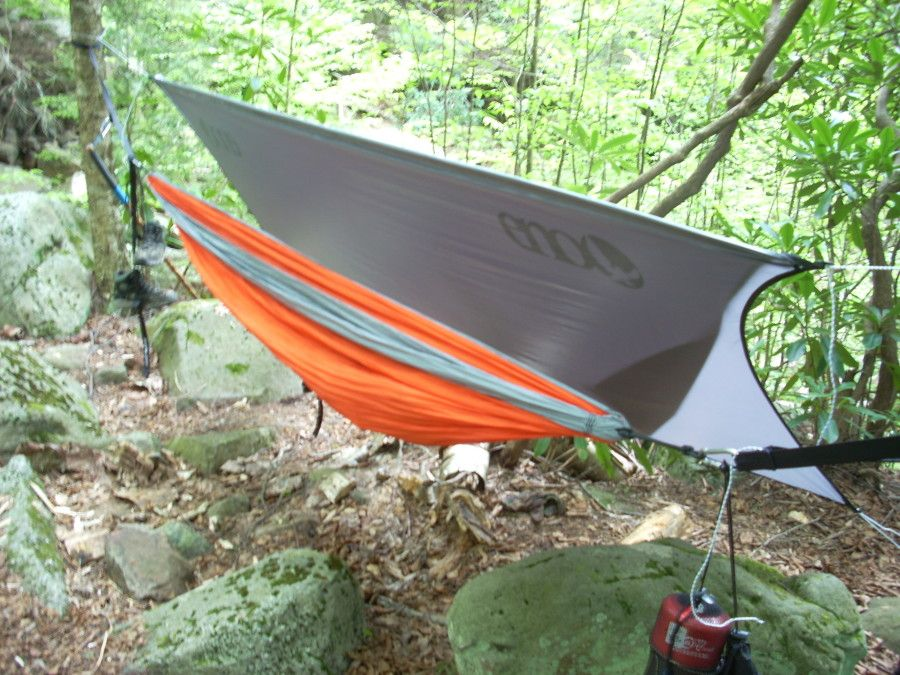 Eagle Nest Outfitters Doublenest Hammock Eagles Nest