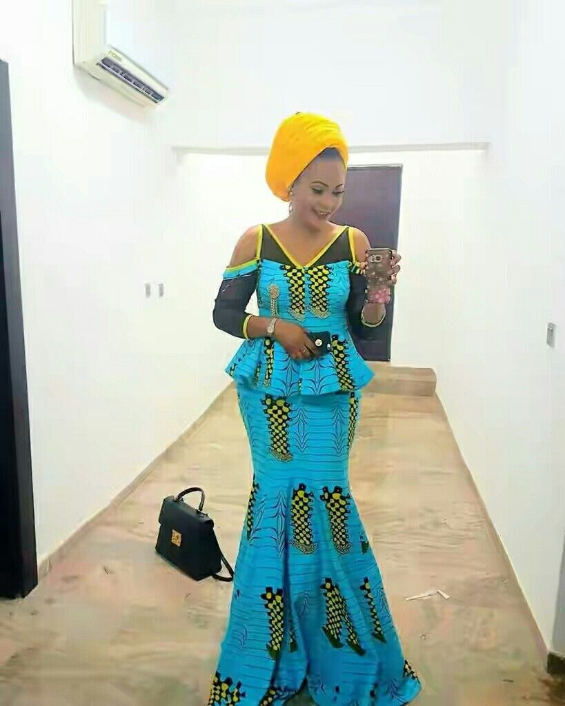Ankara dresses et al pinterest ankara african fashion and fashion