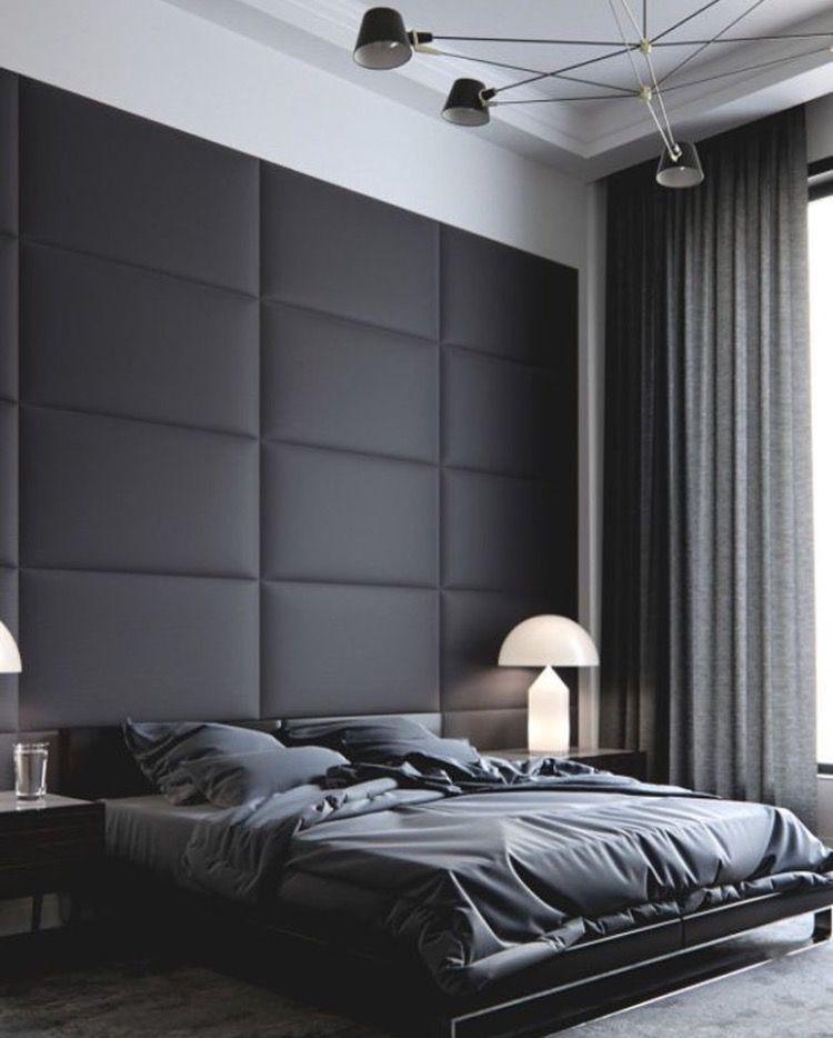Apartments ideas bedroom for Dormitorio principal m6 deco