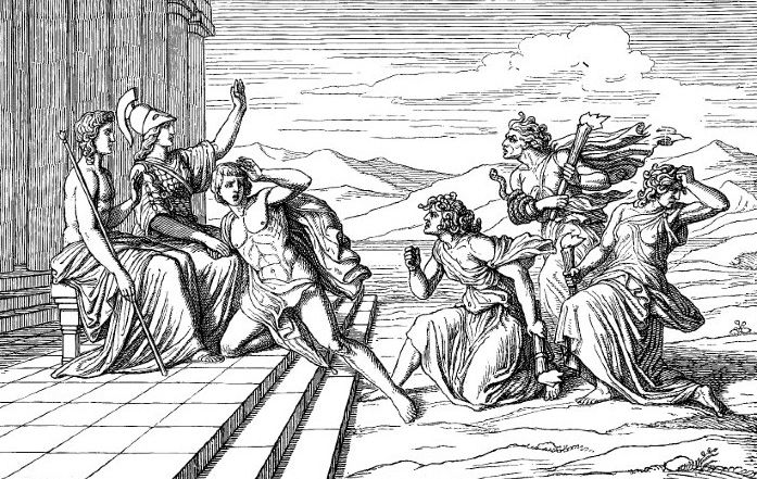 relationship between father and son in the aeneid