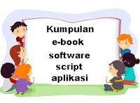 Cara Sukses Jualan Online Daftar Ebook Software Script