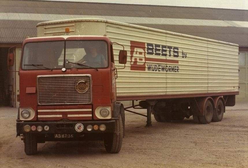 Pin Van Jlo Op Volvo In 2020 Oude Trucks Vrachtwagens Vrachtauto