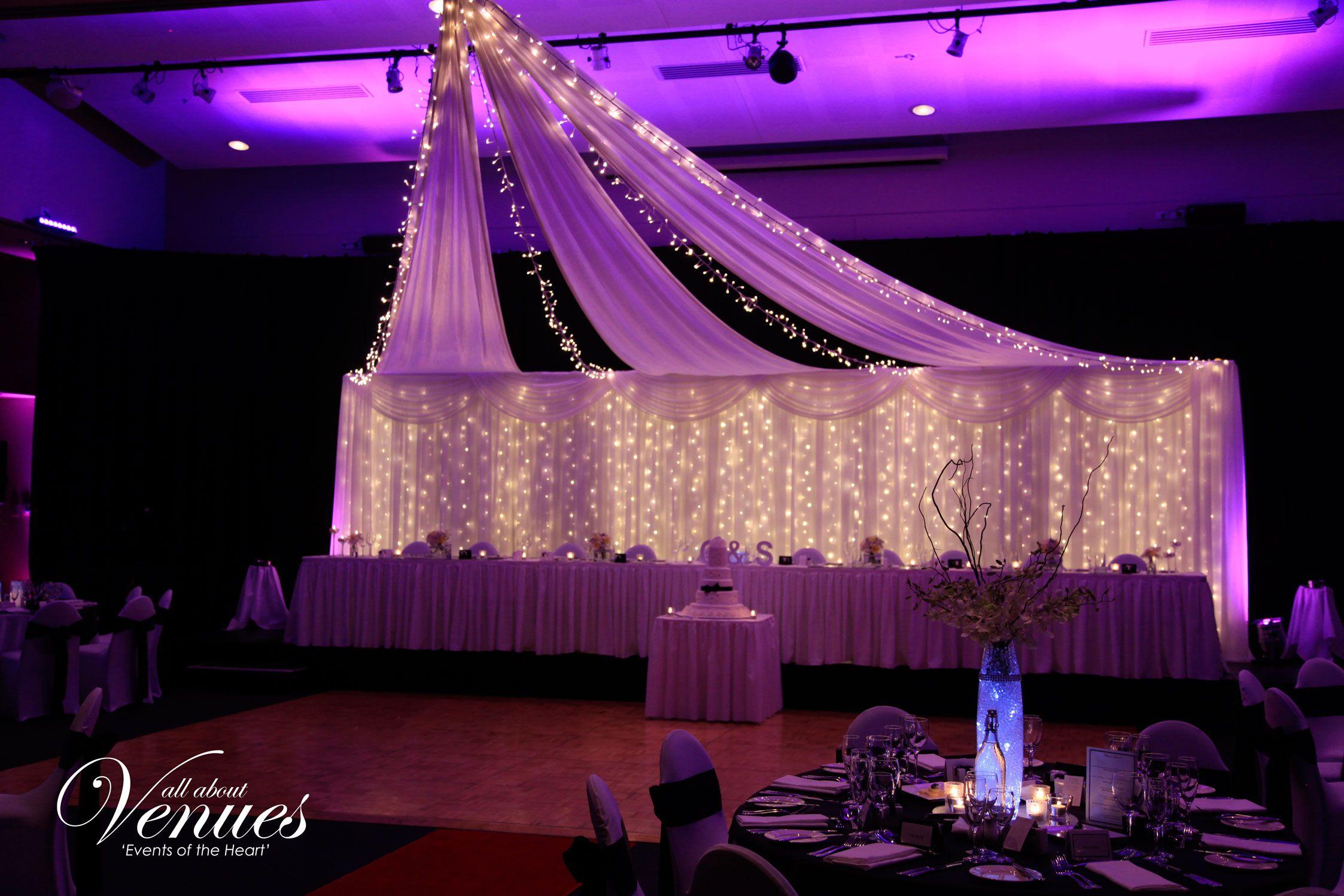 Wedding Backdrops For Receptions Gold Coast Wedding Decorations