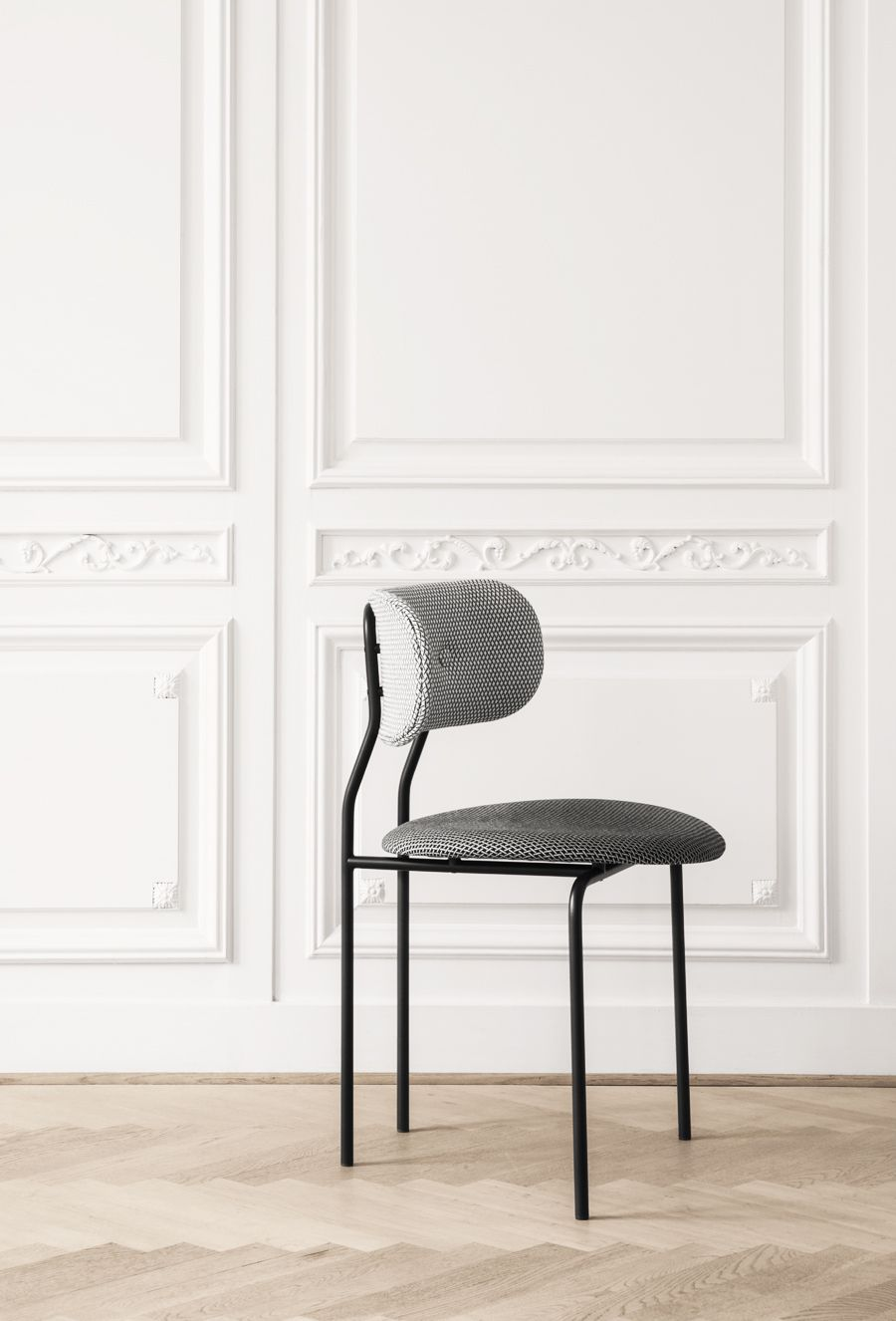 Coco Chair Upholstered | DSHOP