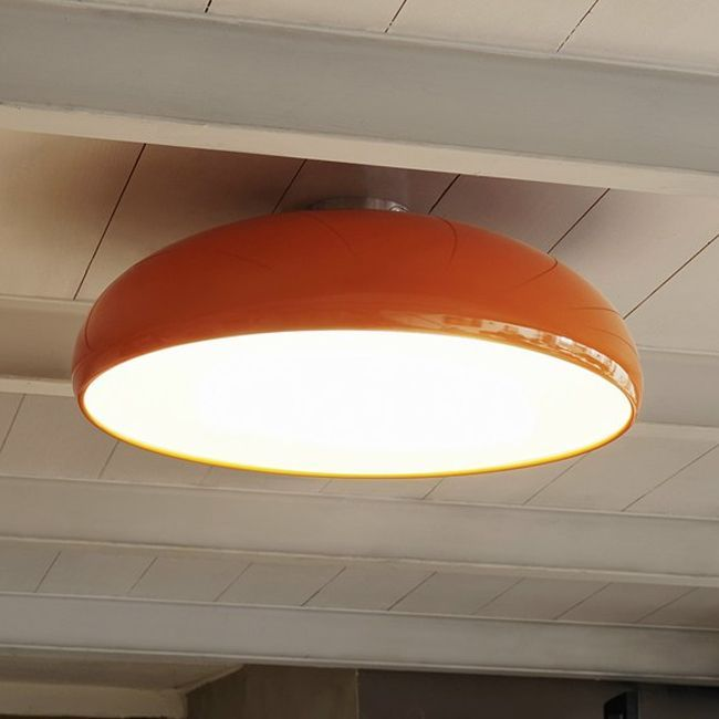 fontana arte ceiling lamp pangen 3 lights e27 Ø 60 cm ceilings