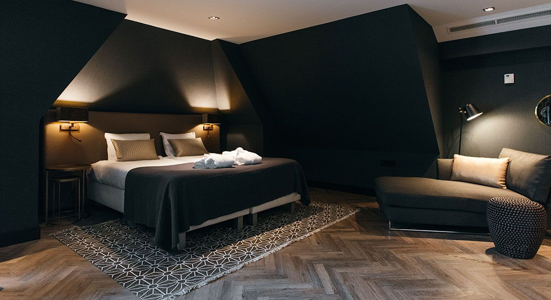 Van der Valk hotel De Cantharel Apeldoorn | Valk Design | Werk @van ...
