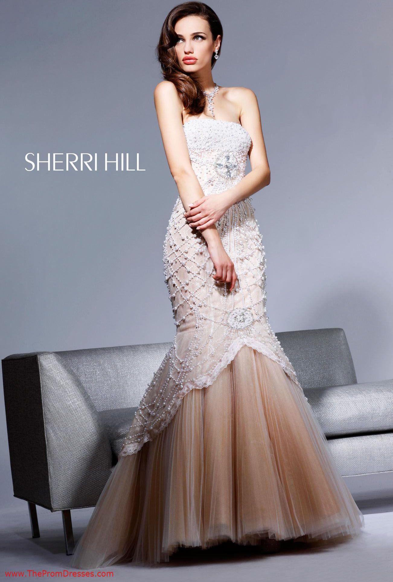 Sherri hill art deco us great gatsby wedding dress