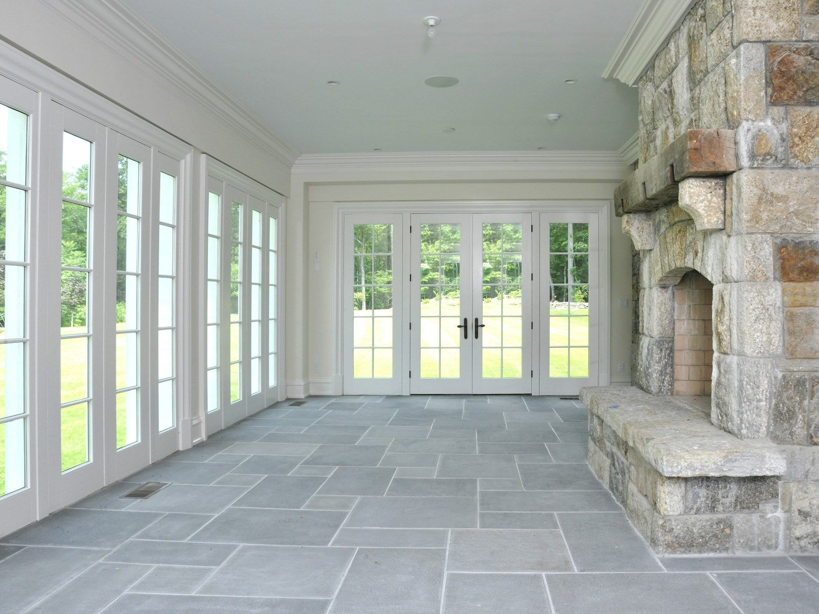 Window ideas for a sunroom  magnificent backcountry estate  sun room  pinterest  porch