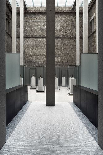 David chipperfield neues museum berlin 8 museos for Chipperfield arquitecto