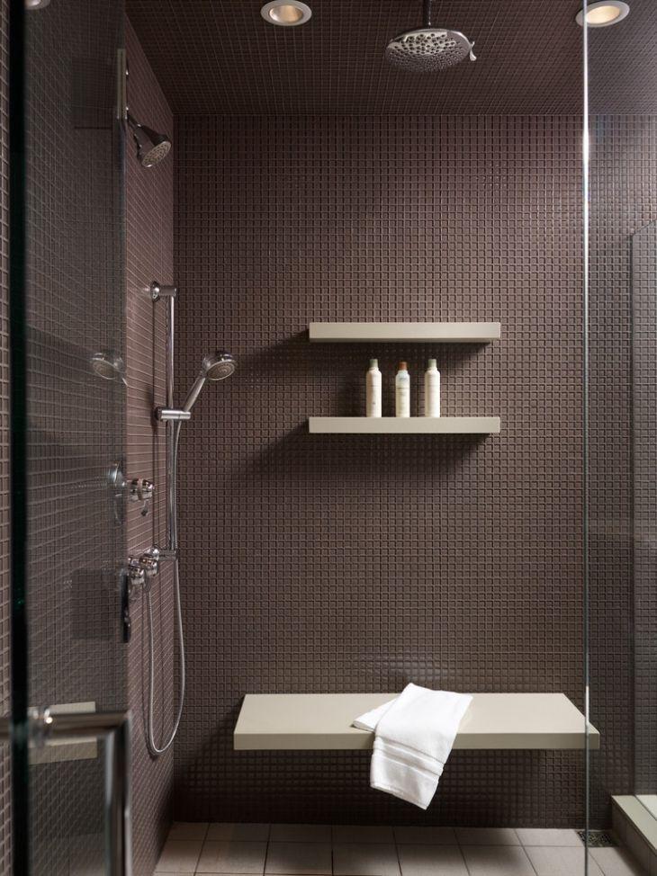 20 Wall Shelf Designs Decor Ideas Badkamer Badkamer