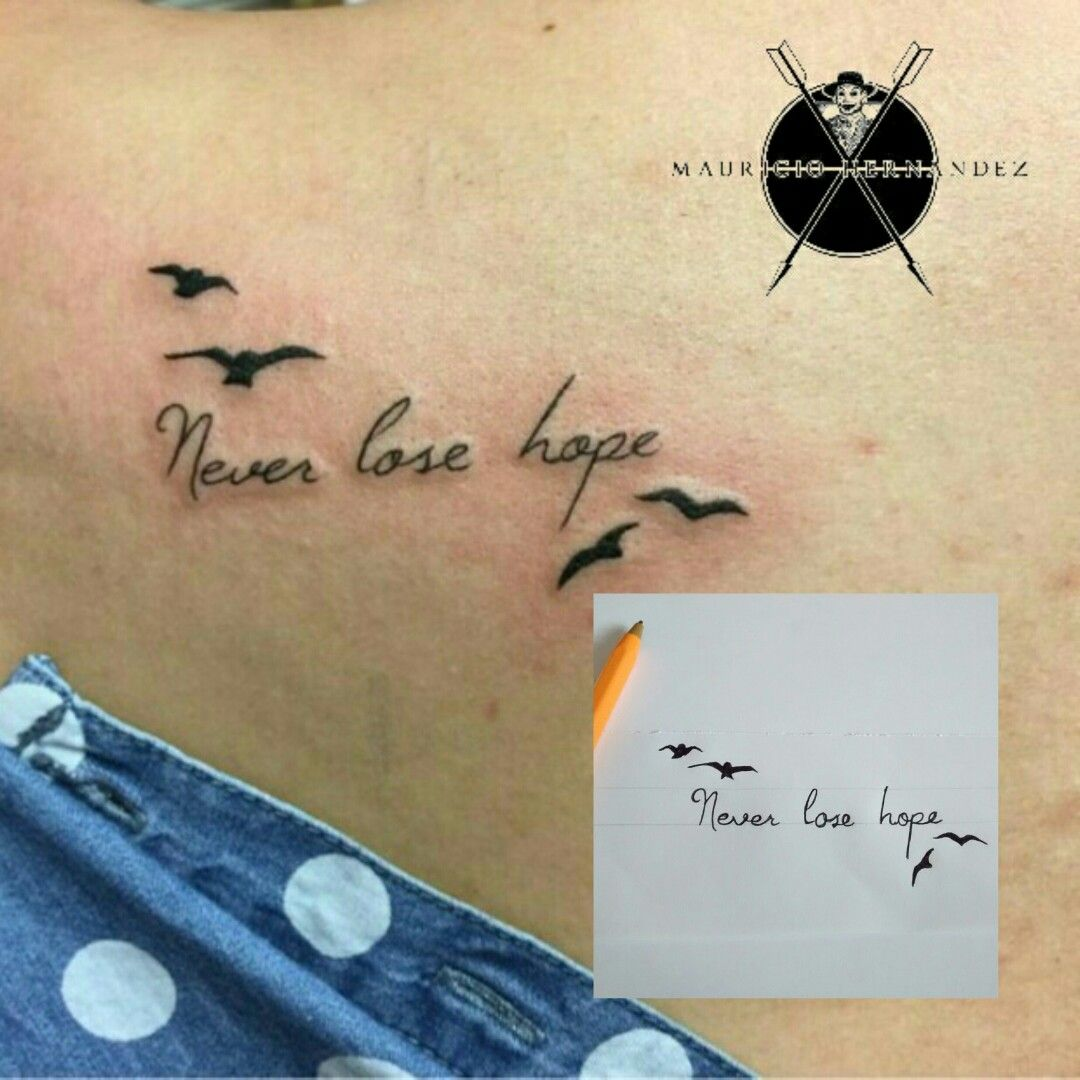 Tattoo by Mauricio Hernandez Huerta