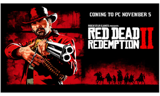 Red Dead Redemption 2 Pc Version Release Date Announced Red Dead Redemption Red Dead Online Redemption