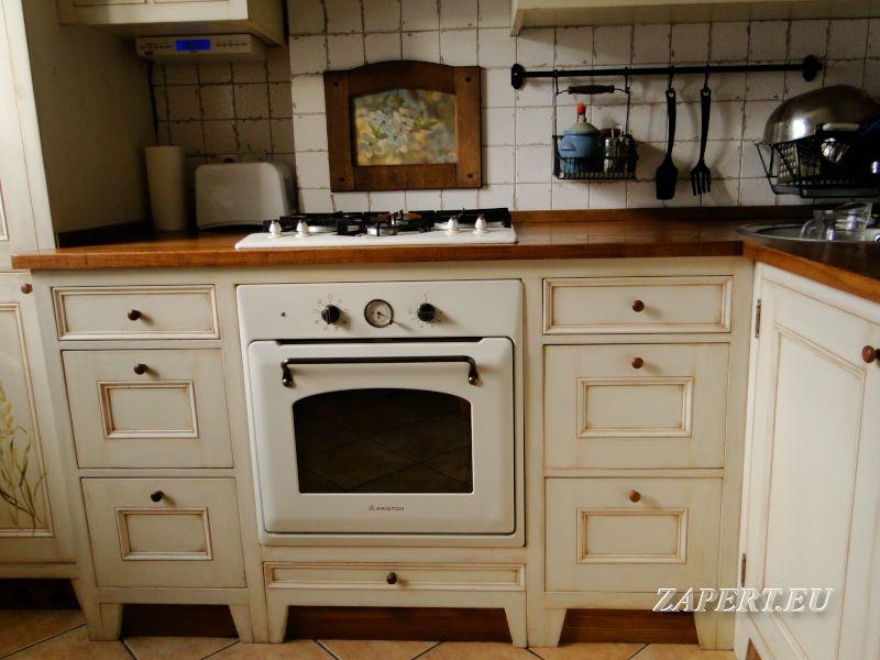 Kuchnia Rustykalna Kitchen Appliances Kitchen Cabinets Home Decor