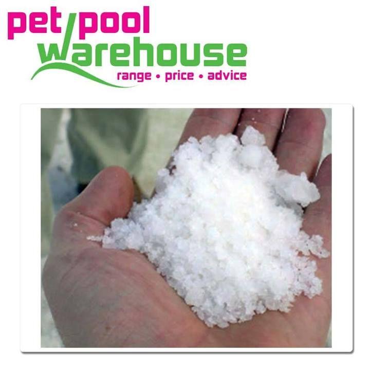 Salt swimming pools ensure your salt concentration is - Swimming pool chlorine concentration ...