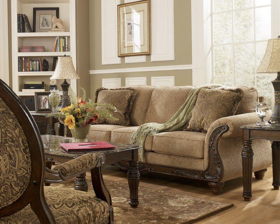 Divan Ashley 3940138 Cena Informaciya O Nalichii I Opisanie Luxury Furniture Living Room Living Room Sets Furniture Furniture