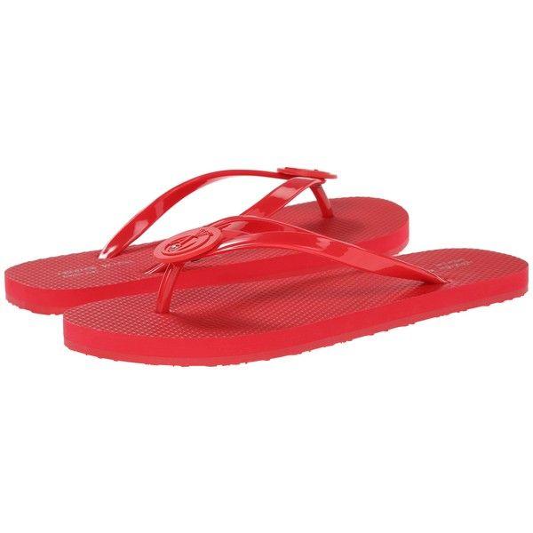 8a8f54939eb0 Armani Jeans Rubber Flip Flop Women s Sandals