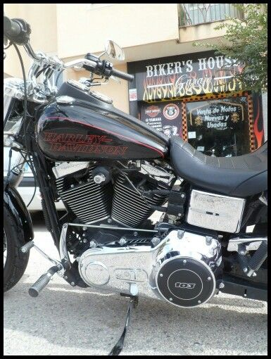 Low Rider en Biker's House