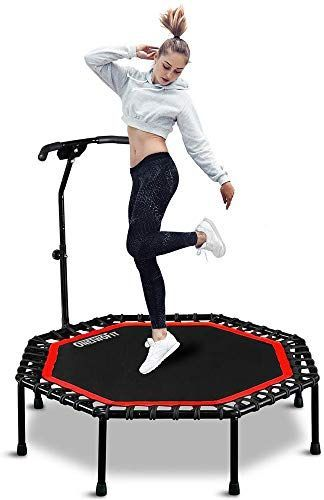 #Adjustable #Adults #Bar #Bungee #Cardio #Fitness #Handle #Jumping #ONETWOFIT #online #Rebounder #Se...