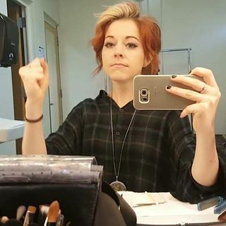 Lindsey Stirling.