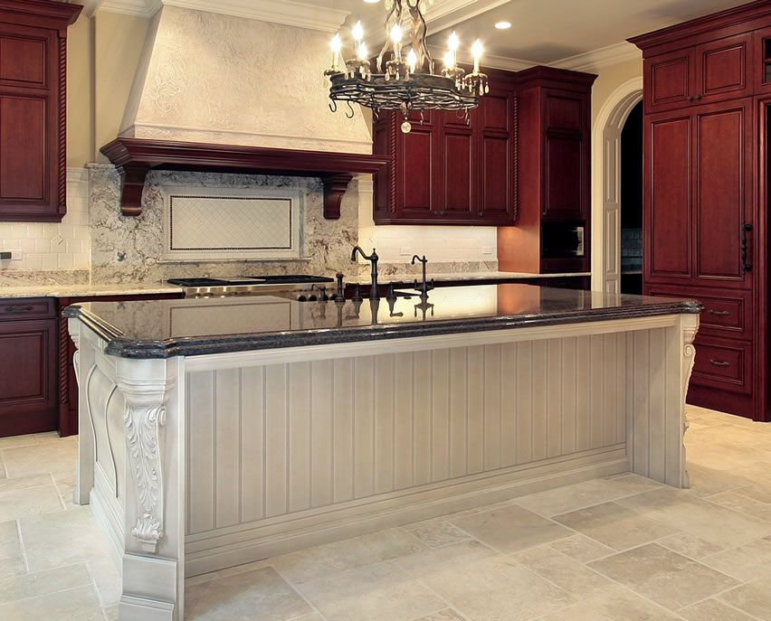 custom kitchen island design 77 custom kitchen island ideas beautiful designs 6389