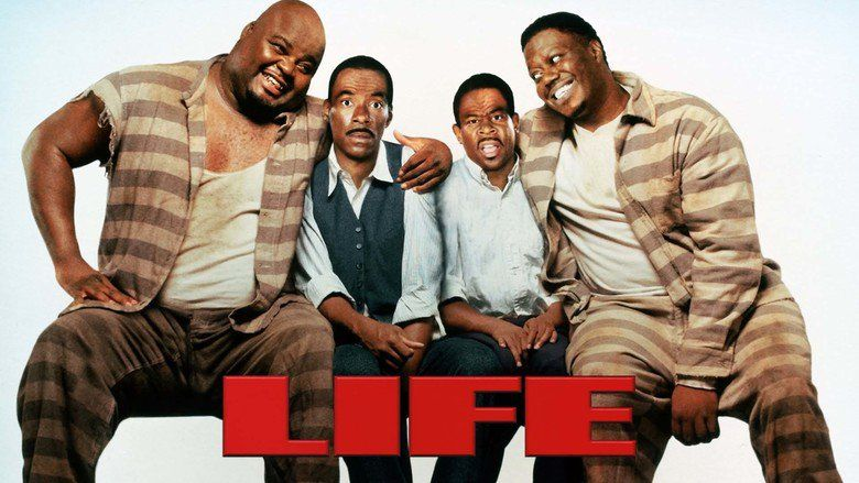 life the full movie with eddie murphy