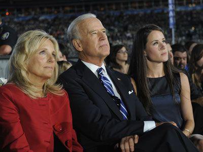 How Joe Biden Works Joe Biden Daughter Joe Biden Fear Of Women