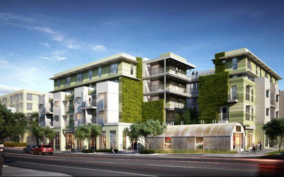 Apartments For Rent In Los Angeles Santa Monica Brentwood Canoga Park Northridge Hollywood West Apartment Exterior Affordable Apartments Apartment Guide