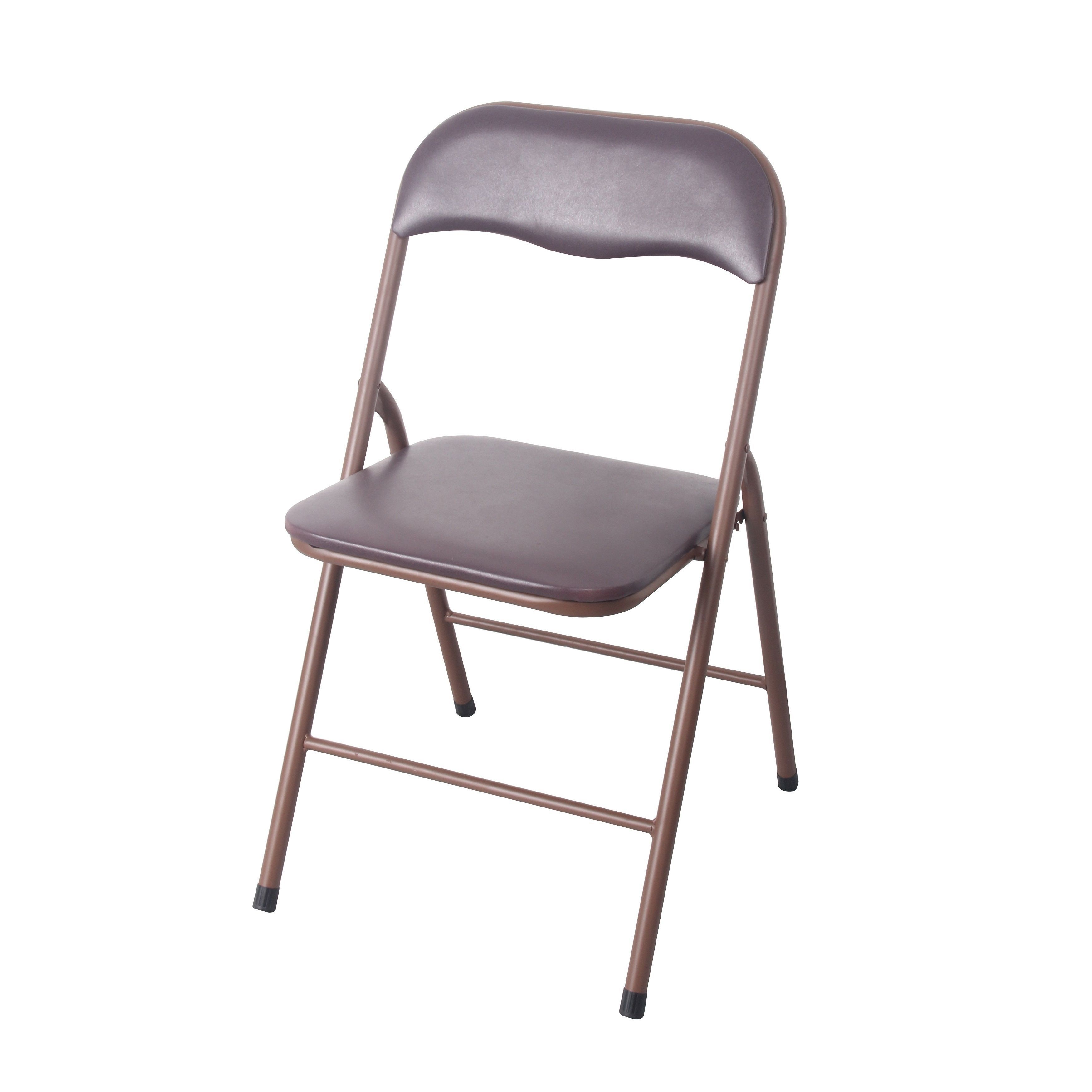Beyond Cushioned Folding Chairs