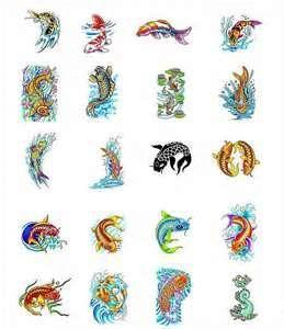 Celebrity Tattoo Koi Fish Tattoo Designs Koi Fish Tattoo Koi Tattoo Koi Tattoo Design