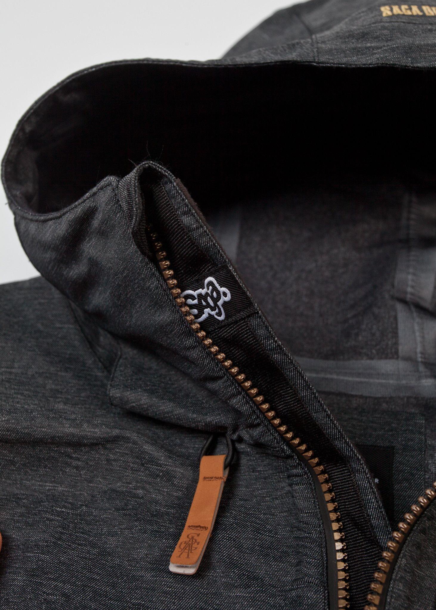512150c9e Monarch 3L Jacket – Saga Outerwear Online Store