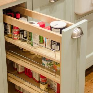 Pull Out Spice Rack For Kitchen Cabinets | http://shanenatan.info ...