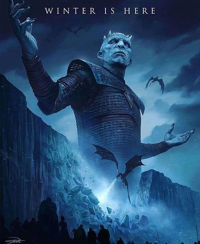 Lucifer Season 3 Hd 4k Wallpaper: Or Will Be In 2019!