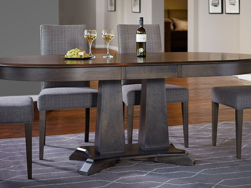 High End Beautiful Dining Room Furniture In Toronto Visit Our Site To See Selection Of Exceptional Contemporary And Classic