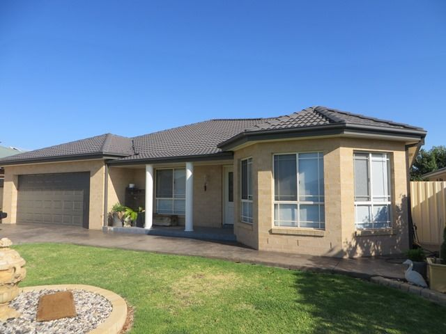 GRIFFITH Rental property