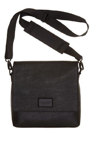 Armani Exchange Mens Signature Crossbody Bag -  http://www.besthandbagsdeals.co