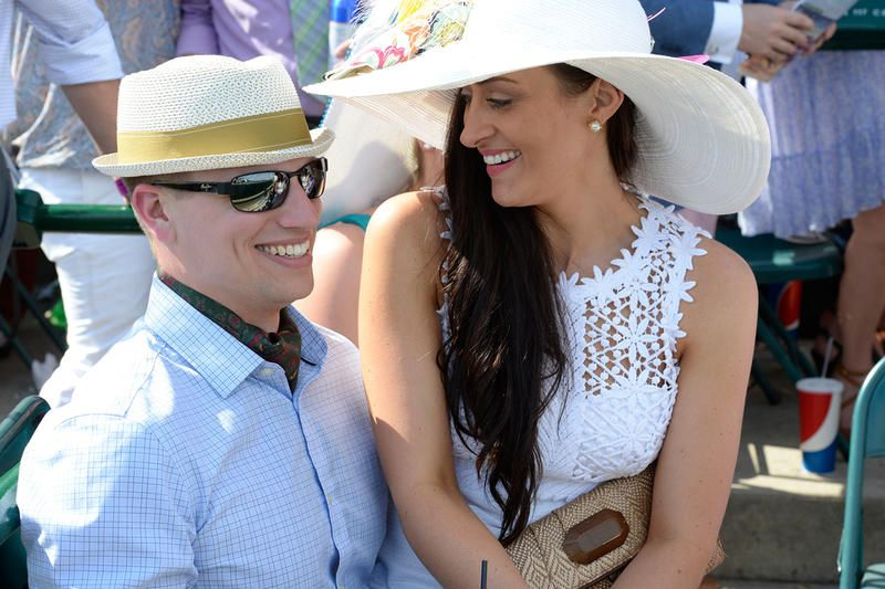 Kentucky Derby 2020 Fashion.What To Wear To The Kentucky Derby 2020 Kentucky Derby