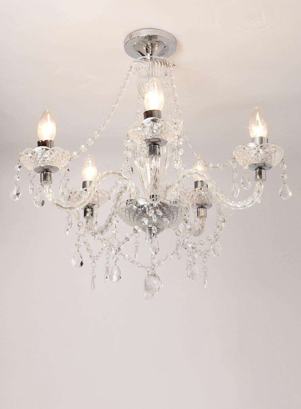 Chandelier Ceiling Lights Home Lighting Bedroom