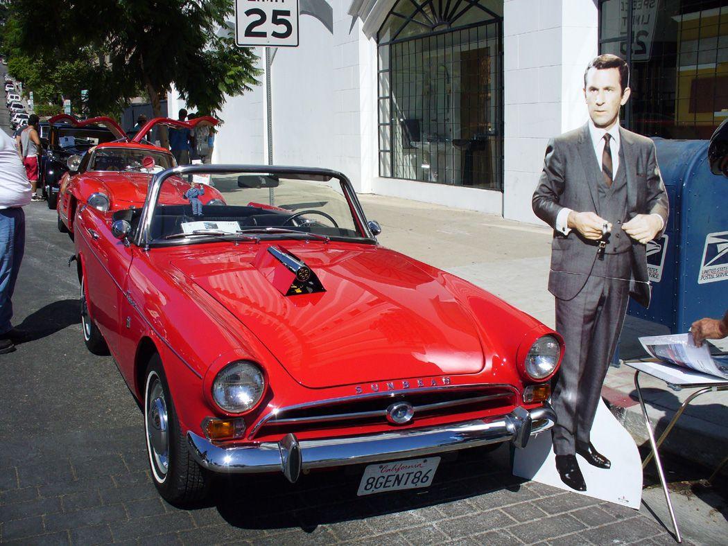 Get Smart... Alger Famous vehicles, Cars movie, Tv cars