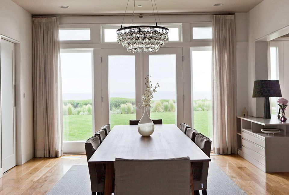 Contemporary Dining Room Chandelier Captivating Modern Crystal Chandeliers For Dining Room Home Design Ideas Decorating Design